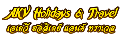 AKV HOLIDAYS & TRAVEL